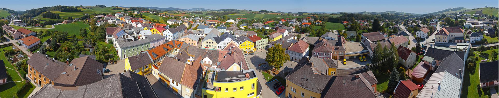 Lembach Panorama 2012