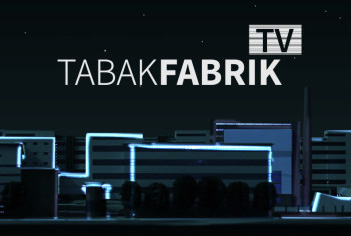 Tabakfabrik TV Channel-Ident